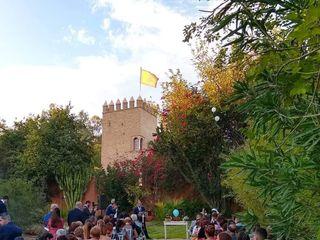 Cortijo Palacio Los Montes 1