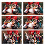La boda de Lidia Muñoz Dangleant y Fotofoto - Photocall 2