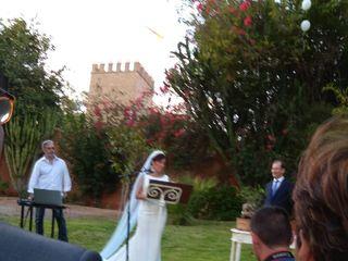 Cortijo Palacio Los Montes 3