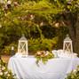 La boda de Meis Sidki Gómez y Un Patio con flores 17