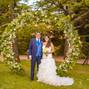 La boda de Meis Sidki Gómez y Un Patio con flores 19