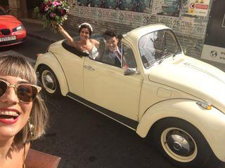 VW Escarabajo 2