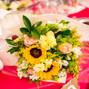 La boda de Meis Sidki Gómez y Un Patio con flores 21