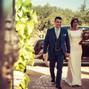 La boda de Julia Panadero Tudela y Catering La Vega 13