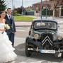 La boda de Maria Teresa Blanco Lazaro y Clasik 19