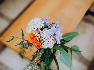El Lenguaje de las Flores 5
