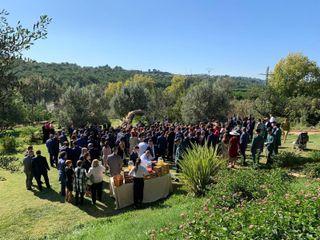 Masía Niñerola - Catering y Eventos Noray 4