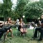 La boda de Andrea Ruiz y Cuarteto Nonamé 14