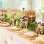 La boda de Elena masf y Navarra Catering 17