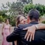 La boda de Cintia M. y Alborada Estudios 9