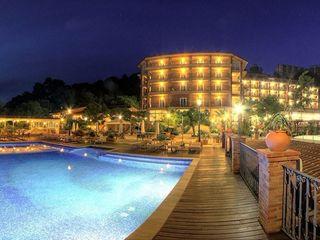 Thalasso Hotel El Palasiet 2