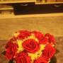 La boda de M.angeles Perez Quesada y Zahara Floristas 4