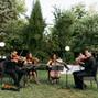 La boda de Andrea Ruiz y Cuarteto Nonamé 16