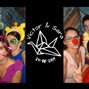 La boda de Sara Santiso y Locomaton 11