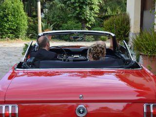 Ketty & Lord Mustang 6