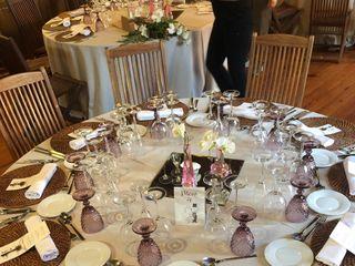 Boketé Catering & Wedding 2