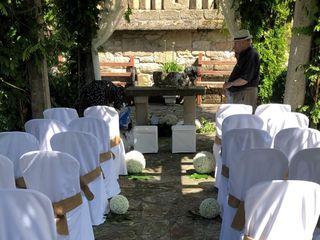 Boketé Catering & Wedding 5