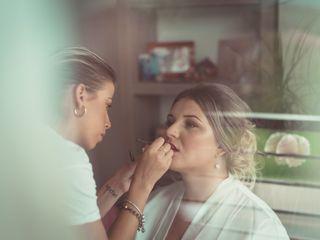 Szamosi Makeup 1