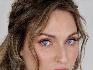 Rebeca Torres Maquillaje 1
