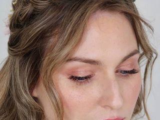 Rebeca Torres Maquillaje 2