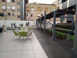 Hotel Vincci Zaragoza Zentro 5