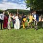 La boda de Raquel Arocena y Okalarre Bodas & Eventos 3