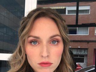 Rebeca Torres Maquillaje 3