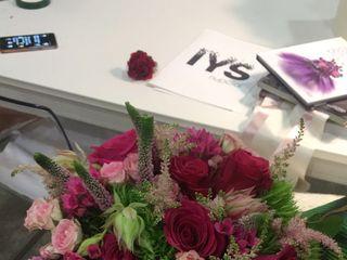Lys Boutique de Fleurs 1