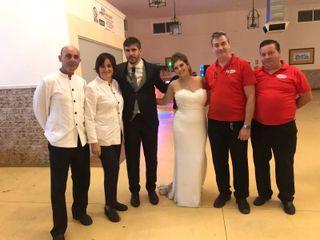 Catering Eventos La Rosa 3