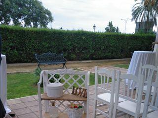 Hotel Abades Benacazón**** 2