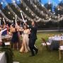 La boda de Maria Garcia y Ledilux Iluminación 9