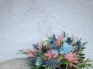 Dhivers - Art Floral 5