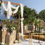 La boda de Cristina y Floresdeboda 35