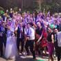 La boda de Laura Sanchis Verdu y Discomovil Prosonik 12