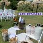La boda de Ángel Terrés y Almudena Bulani 26