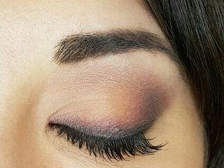Elisa García Makeup 6