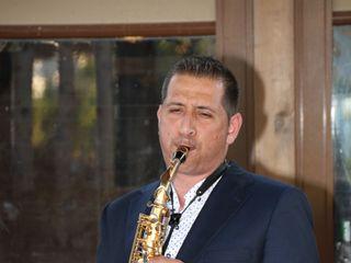 Diego Garcia Saxofonista 4