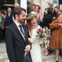 La boda de Cecilia y Tetyana Shostak 13