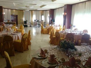 Hotel Badajoz Center 2