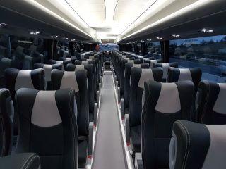 Autocares Interbús 1