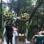 La boda de Carla Rodriguez y El Clar del Bosc 11