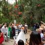 La boda de Carla Rodriguez y El Clar del Bosc 12