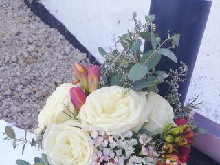 Floristería Flor de Mundo 3