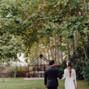 La boda de Javier Font Marcet y Cortal Gran 10