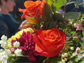 Floristería Flor de Mundo 4