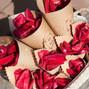 La boda de Leticia Villarnovo Martinez y Verónica Arte Floral 11