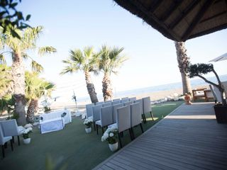 Candado Beach 1