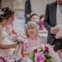 La boda de Cintia Moreno Martín y Alborada Estudios 44