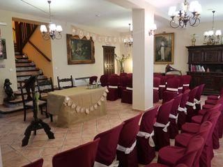 Hotel Rural Huerta Nazari 4