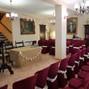 La boda de Antolino y Hotel Rural Huerta Nazari 8